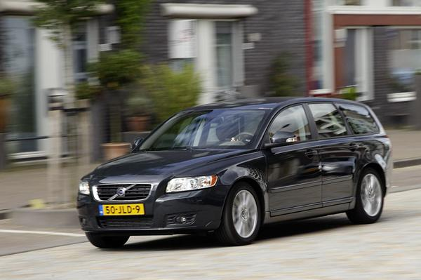 Volvo V50 1.6D Drive Start/Stop Edition II