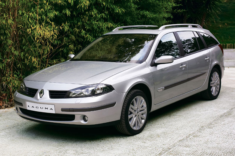 renault laguna grand tour 1 9 dci 95 business line 2006 gebruikerservaring autoreviews. Black Bedroom Furniture Sets. Home Design Ideas