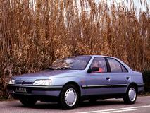 Mooie Peugeot, die 405