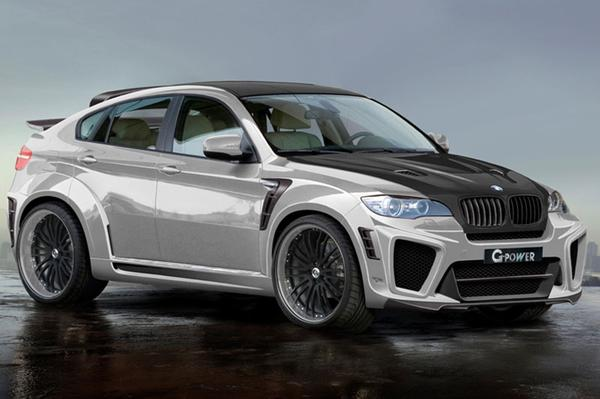 G-Power X6 Typhoon RS Ultimate V10