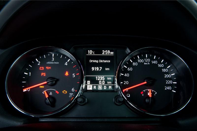 Nissan Qashqai 1 6 Visia Specificaties Auto Vergelijken