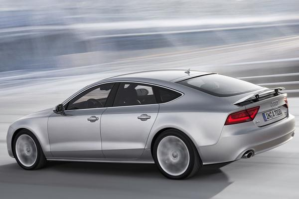 Audi A7 Sportback