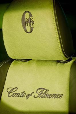 Marangoni Giulietta Quadrifoglio Verde