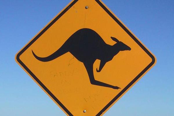 Kuoni Vakantie Australië