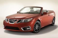 Speciale Saab 9-3 Cabrio voor onafhankelijkheid
