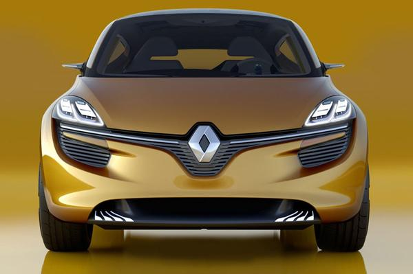 Renault R-Space