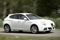 Alfa Romeo Giulietta 1.4 Turbo Multi-air