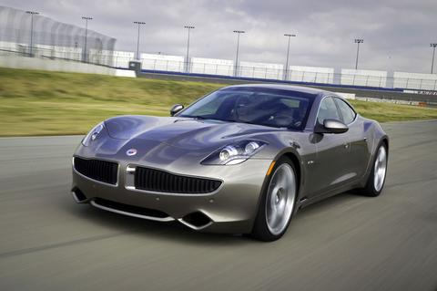 fisker karma rijimpressies. Black Bedroom Furniture Sets. Home Design Ideas