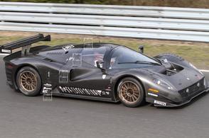 Ferrari P4/5 Competizione: spektakelstuk op Ring