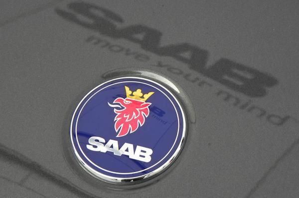 Saab-programma 2011