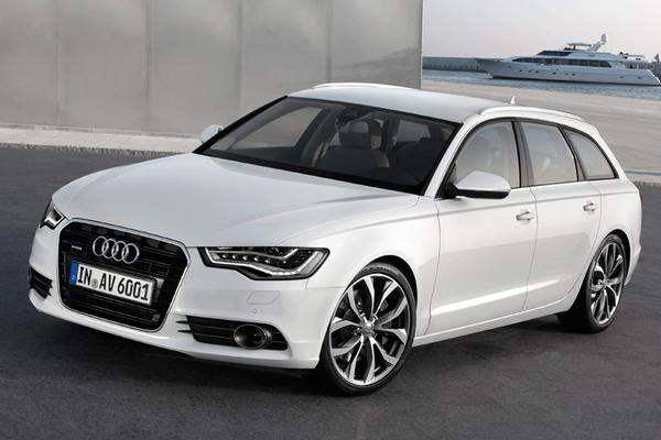 audi a6 avant 2 0 tdi 177pk 2012 gebruikerservaring autoreviews. Black Bedroom Furniture Sets. Home Design Ideas