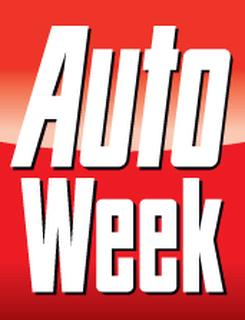 autoweek logo