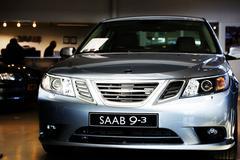 'Saab komt weer tot leven'