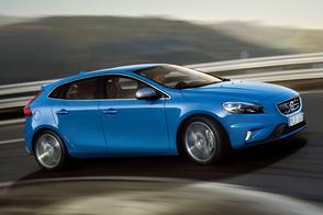 Volvo maakt weer winst