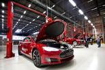 Tesla opent tweede vestiging in Tilburg