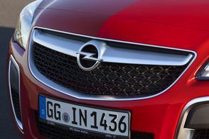 Opel krijgt grote SUV als vlaggenschip