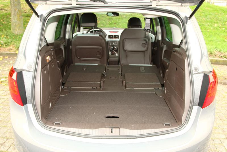 opel meriva 1 4 turbo cosmo 2013 autotests. Black Bedroom Furniture Sets. Home Design Ideas