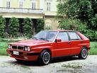 Gen�ve, 25 jaar terug: Lancia Delta Integrale 16V
