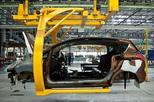Ford zet productie B-Max weer op pauze