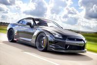 Tuning special - Nissan GT-R