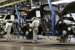 Peugeot fabriek
