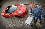 AutoWeek 44 - Klokje Rond - Tesla Roadster