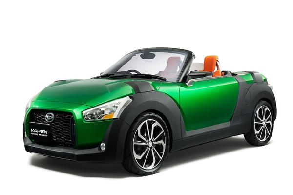Daihatsu Kopen Concept