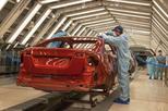 Volvo: geen nieuwe fabrieken meer