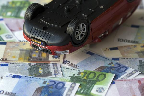 Autogerelateerde belasting bedraagt 14,5 miljard
