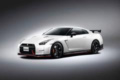 Beestachtig: Nissan GT-R Nismo