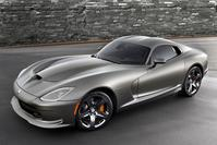 SRT Viper Anodized Carbon Special Edition