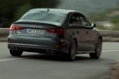 Rij-impressie Audi S3 Limousine