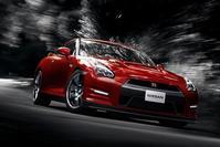 Bijna ondergesneeuwd: 2014 Nissan GT-R