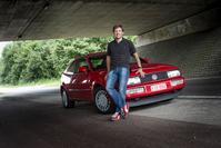 Klokje rond - Volkswagen Corrado 16V