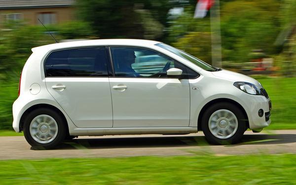 AutoWeekend Top-10: goedkoop 14% bijtelling