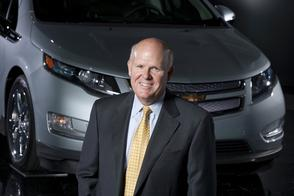 General Motors CEO Dan Akerson vertrekt