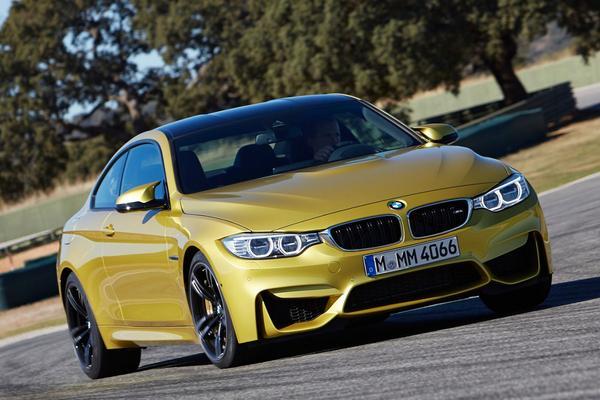 BMW M wijzigt koers in nabije toekomst