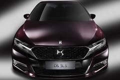DS presenteert nieuw model in Shanghai