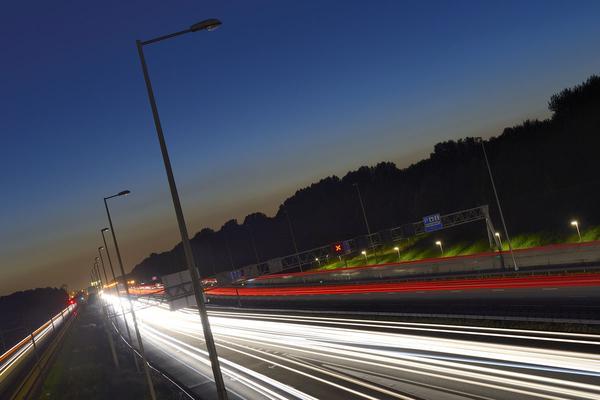 '130-wegen niet onveiliger dan andere wegen'