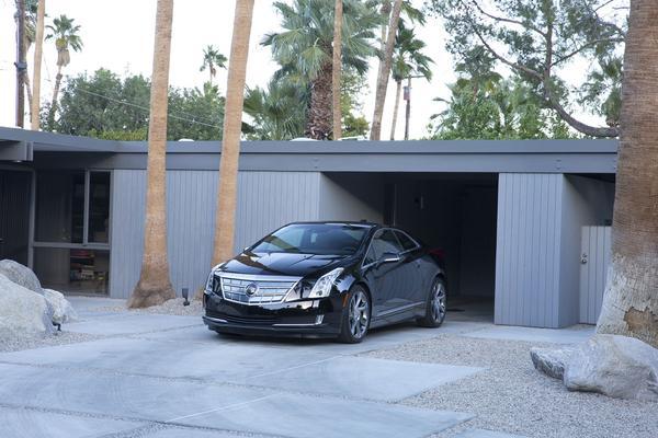 Cadillacs onbemind in Verenigde Staten