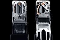 Bugatti-gesp