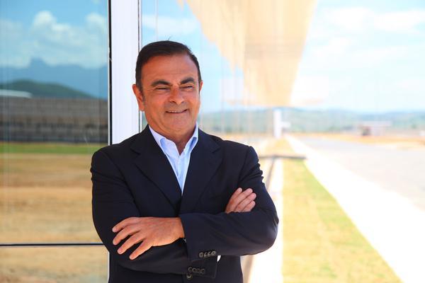 Bevestigd: Carlos Ghosn nieuwe CEO Mitsubishi