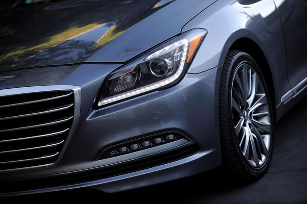 Audi Q7-rivaal van Hyundai mogelijk