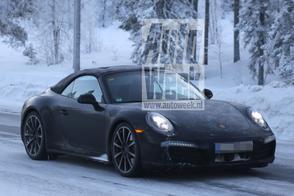 Porsche 911 en Macan veilig voor hybride