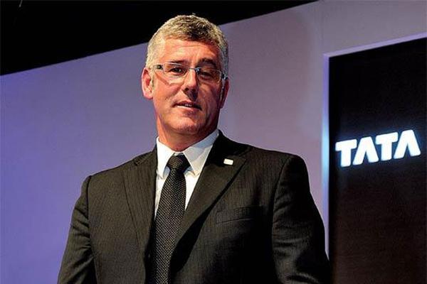 Flink meer winst Tata dankzij Jaguar Land Rover