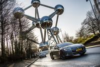 Reportage - Met de Tesla Model S op de elektrische snelweg