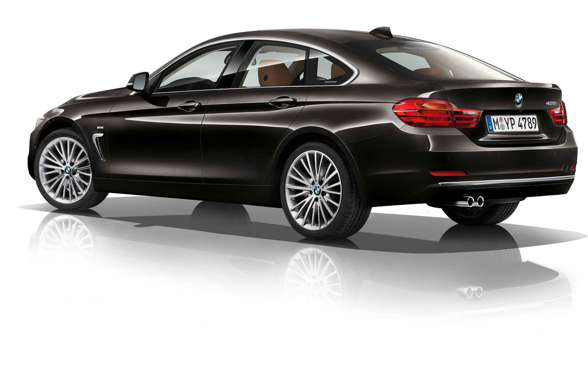 bmw 4 serie gran coup foto 39 s autoweek fotospecial. Black Bedroom Furniture Sets. Home Design Ideas