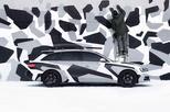 Audi A4 Avant Jon Olsson Camo Edition