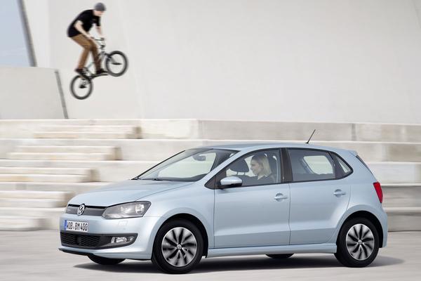 'VW wist eerder van problemen met CO2'