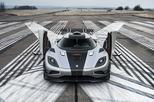 Koenigsegg One:1 - Het verhaal